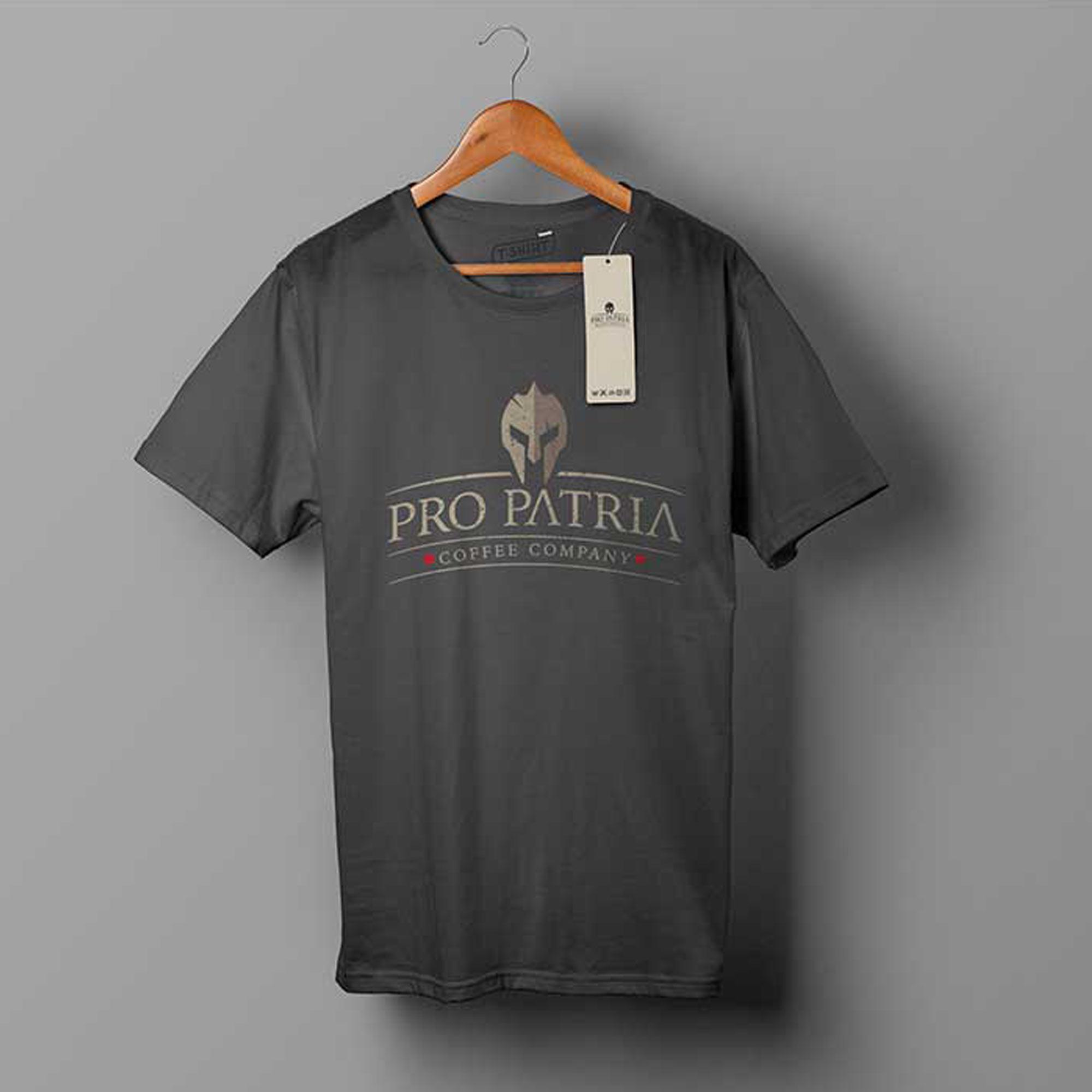 Pro Patria T-Shirts